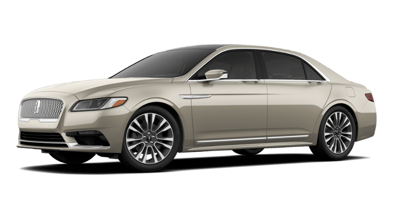 New Lincoln Models 2018 Lincoln Continental Reserve Car 1LN6L9NPXJ5612136 in Randolph, NJ